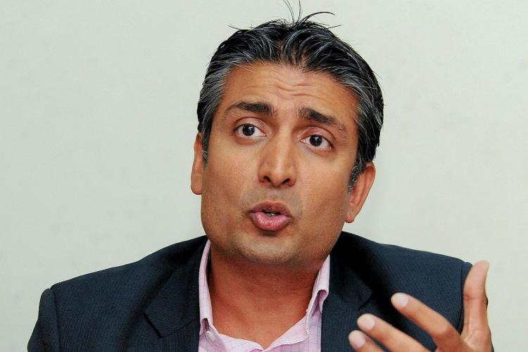 Rishad Premji says no Wipro employee was laid off due to COVID-19 no plans either