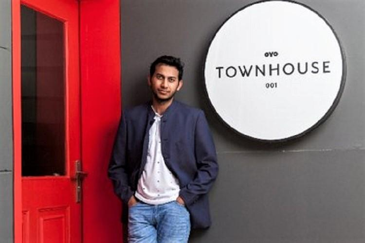 OYO founder Ritesh Agarwal to invest 2 billion to increase his stake in the company