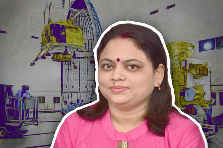 Chandrayaan-2 Mission Director Ritu Karidhals family recalls her journey