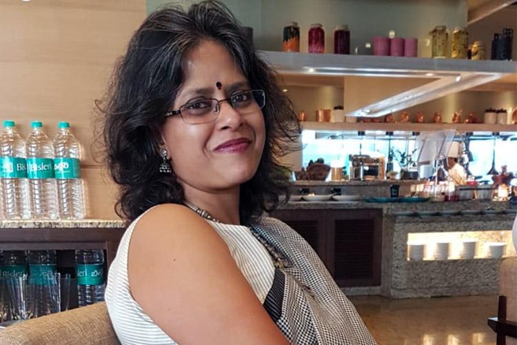 Women in Tech MediaTeks Rituparna on how women can find the right work-life balance