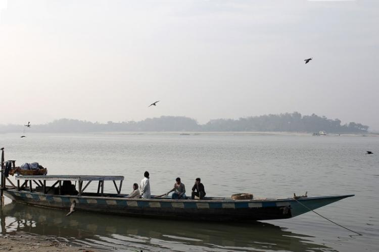 China and Indias race to dam the Brahmaputra river puts the Himalayas at risk