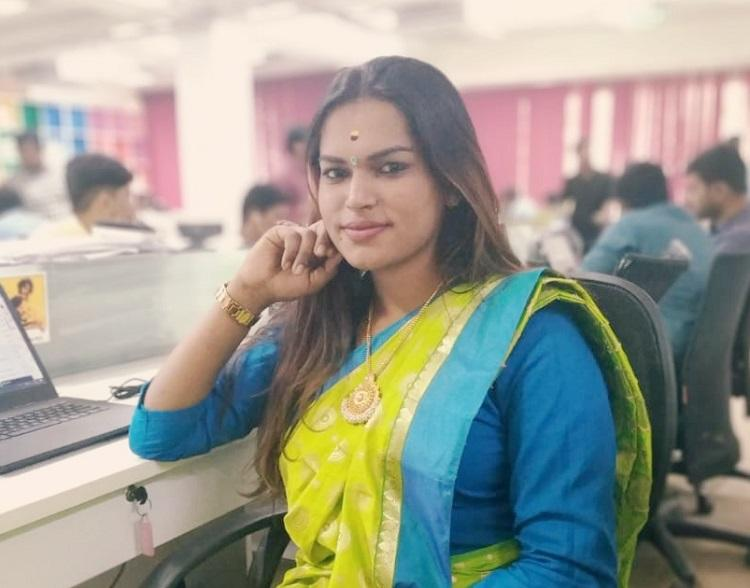 Rejected 11 times before getting voter ID Bluru trans woman to vote for first time
