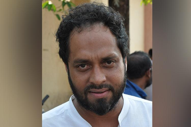 Following MeToo allegations Kochi Biennale co-founder Riyas Komu resigns from foundation