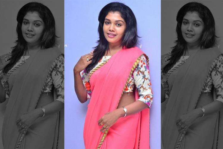 Fair-skinned actors given priority in industry Bigg Boss Tamil winner Riythvika