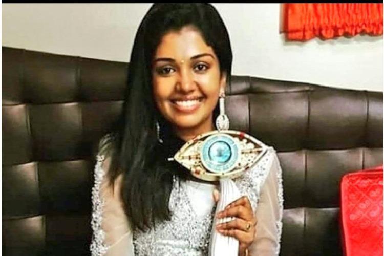 Riythvika wins Bigg Boss Tamil receives Rs 50 lakh prize money