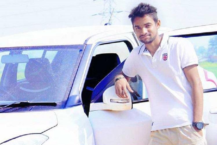 Jamia student found dead near friend's house in Sarojini Nagar