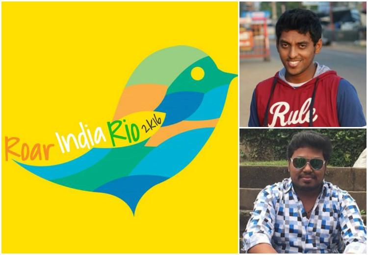 Want to know more about Indias entries in Rio These Chennai techies have a one-stop solution