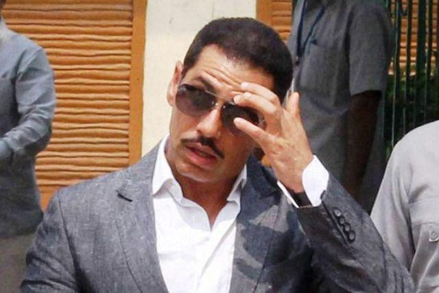 The documents which could nail Robert Vadra and a BJP leader