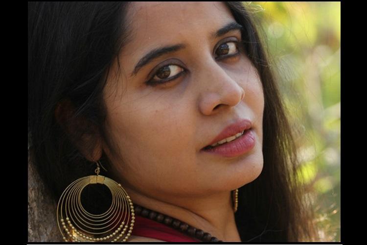 Actor writer poet Meet Rochelle Potkar from the Taramani cast