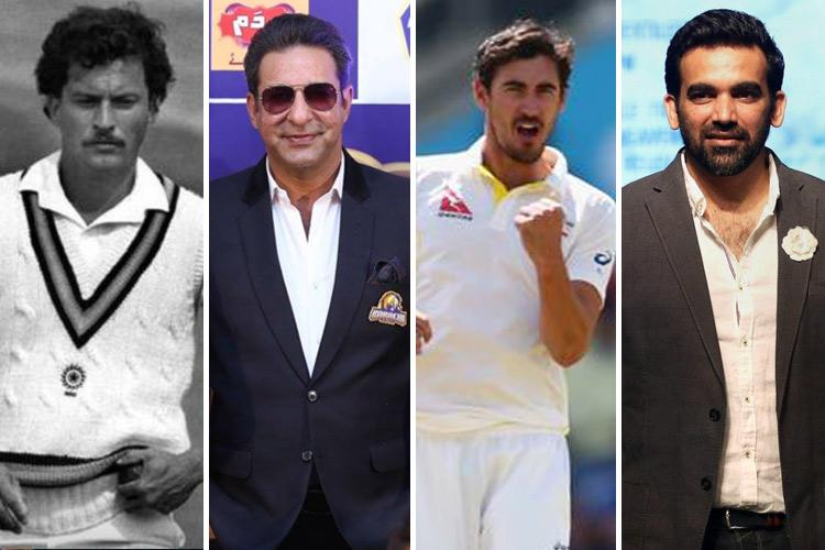 From Roger Binny to Mitchell Starc When bowlers helped teams lift the World Cup