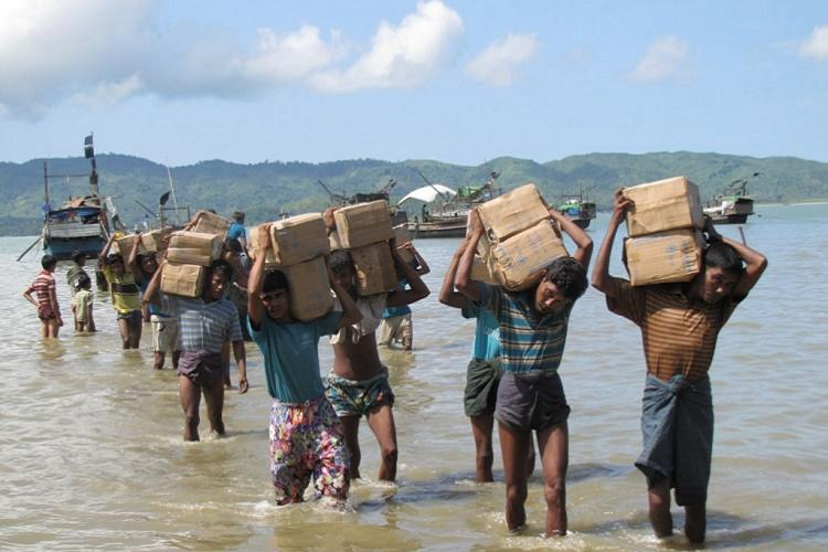 Rohingya minority may be written out of Myanmar history books