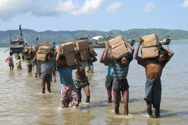 India should take humane view of Rohingya refugees
