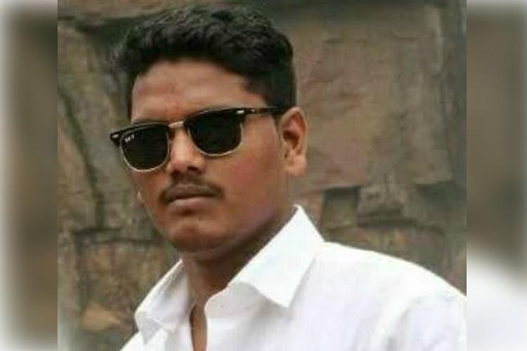 Bike-borne assailants waylay Sri Rama Sene activist in Karnataka hack him to death