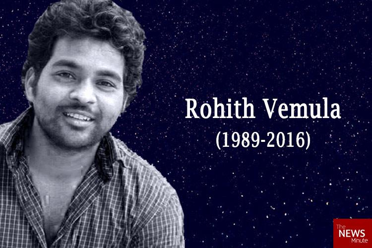 Fight is far from over Students suspended with Rohith Vemula speak a year after his suicide