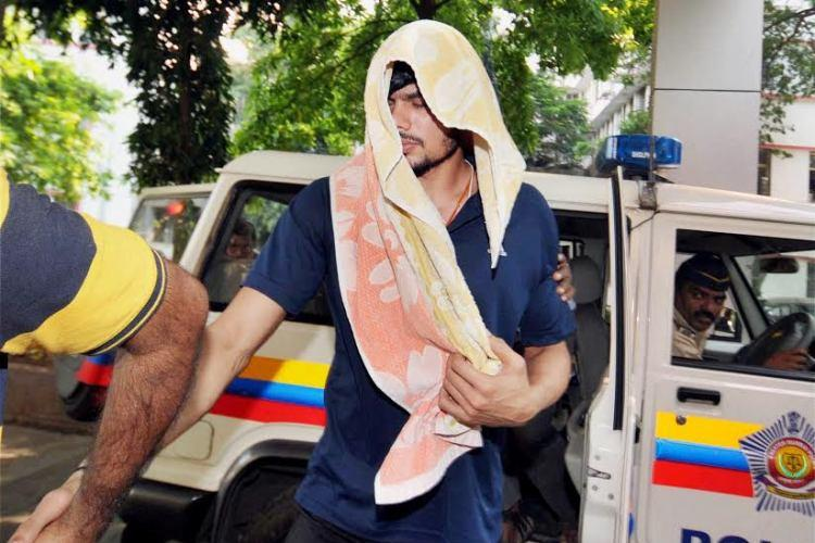 National level Kabaddi player Rohit Chillar sent to jail in wifes suicide case