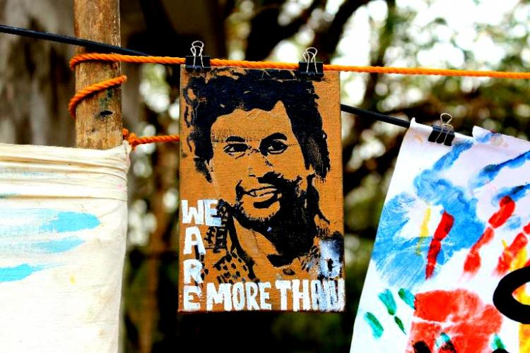 After Andhra govt says Vemula was not a Dalit Guntur officials deny RTI info on his caste