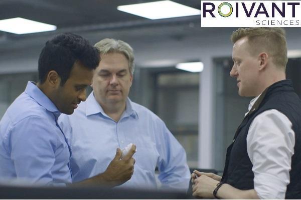 SoftBank invests 11 billion in Indian-origin entrepreneurs Roivant Sciences