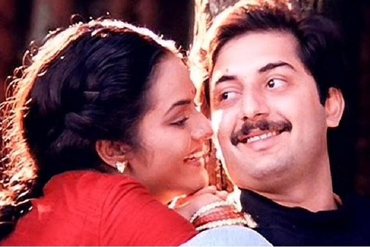 25 years since roja has the depiction of patriotism on screen