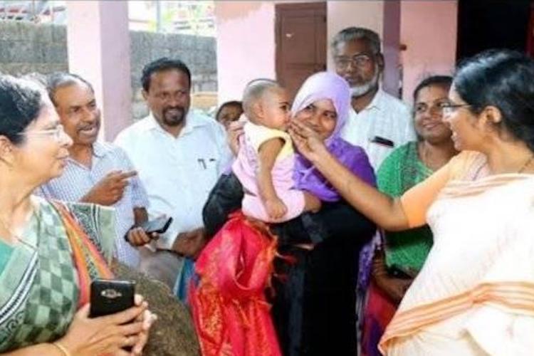 26-year-old Bihari migrant labourer in Kerala scores 100 tops Malayalam literacy test