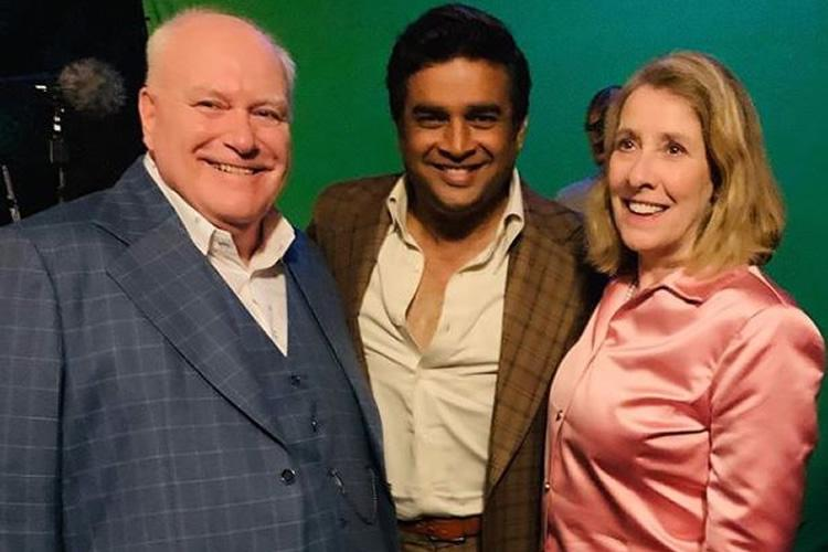 Game of Thrones actor Ron Donachie roped in for Madhavans Rocketry