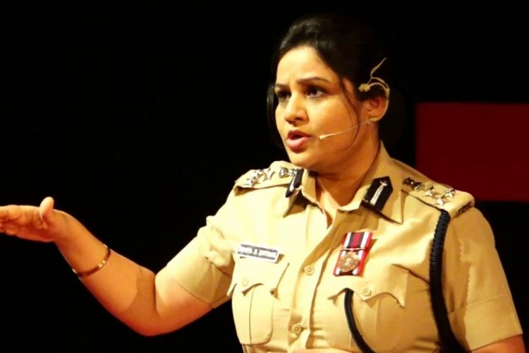 Roopa IPS questions Addl Chief Secys inaction in probe against officer Nimbalkar
