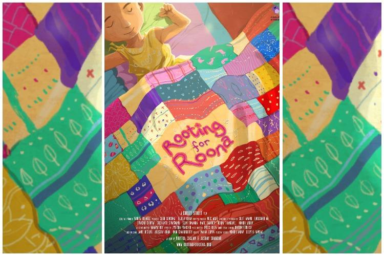 Indian documentary Rooting for Roona wins award at Orlando Film Festival