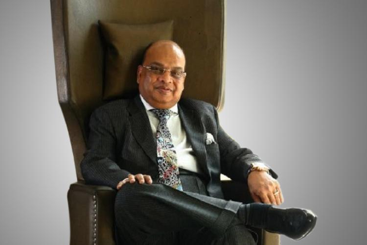Rotomac loan default I-T Dept files six cases against owner Vikram Kothari