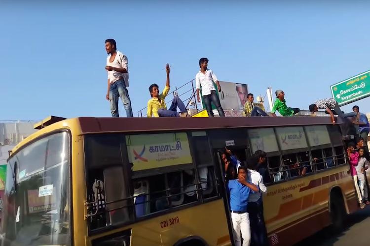Gang wars gethu pride and leadership Chennais route thala decoded