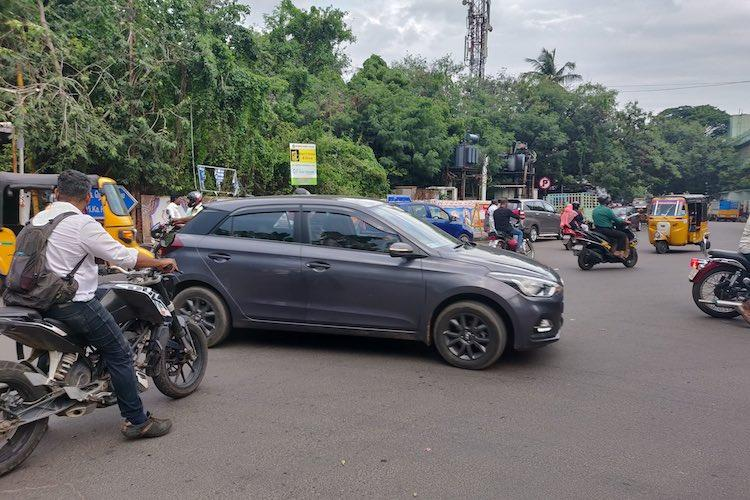 Why this five-road junction in Chennais Royapettah is a nightmare for motorists