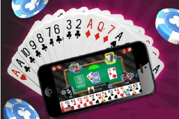 Online Gaming and Gambling currently in existence in Telangana, is a crime