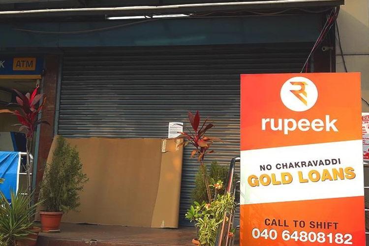 Online gold loan startup Rupeek raises 60 mn from Binny Bansal GGV Capital others