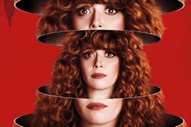 Russian Doll review This unusual Netflix series on death and depression is brilliant