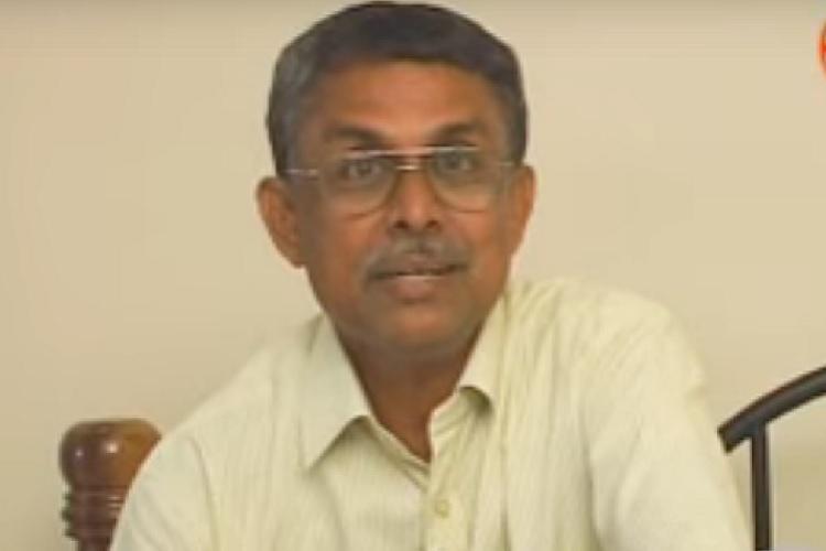 Ramji Rao Speaking music director S Balakrishnan passes away