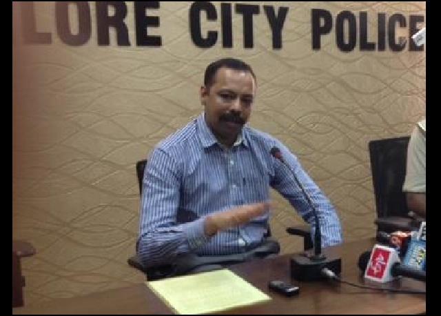 Mangaluru man booked for derogatory post on police commissioner over Zakir Naik