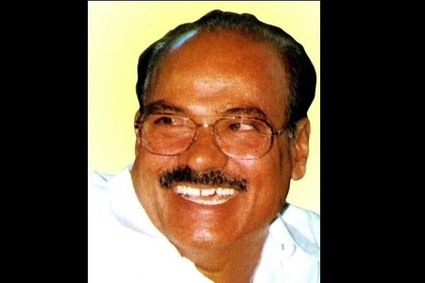 Ramadoss reaching out to DMK Shows support to Karunanidhi over Vaiko comments