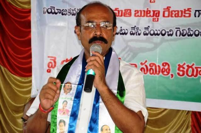 Another YSR Congress MLA to quit party and join TDP defection count at 17