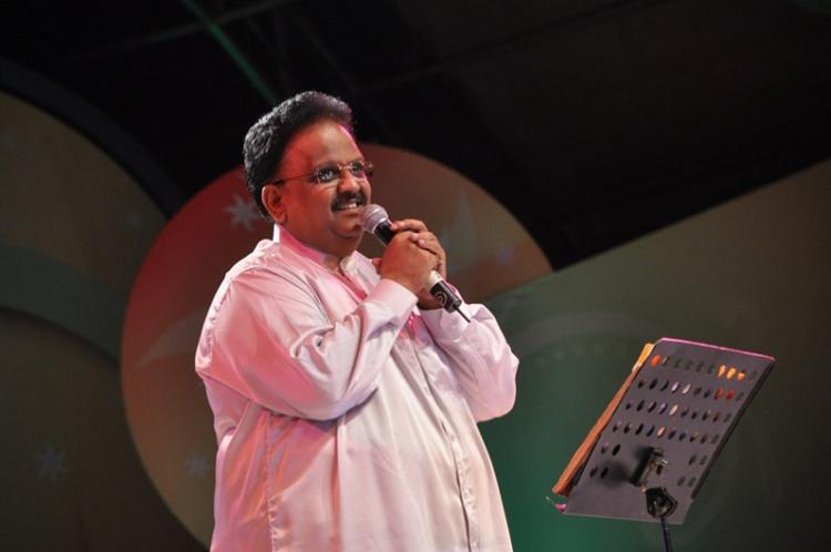 After receiving legal notice SPB clears the air over his friendship with Ilaiyaraaja