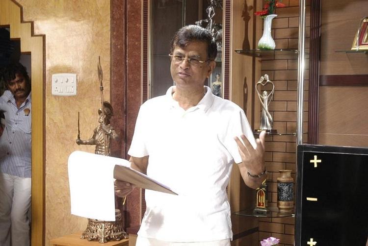 Vijays father and director SA Chandrasekhars health stable