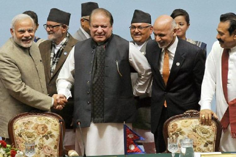 The four country boycott of the SAARC summit led by India is very significant