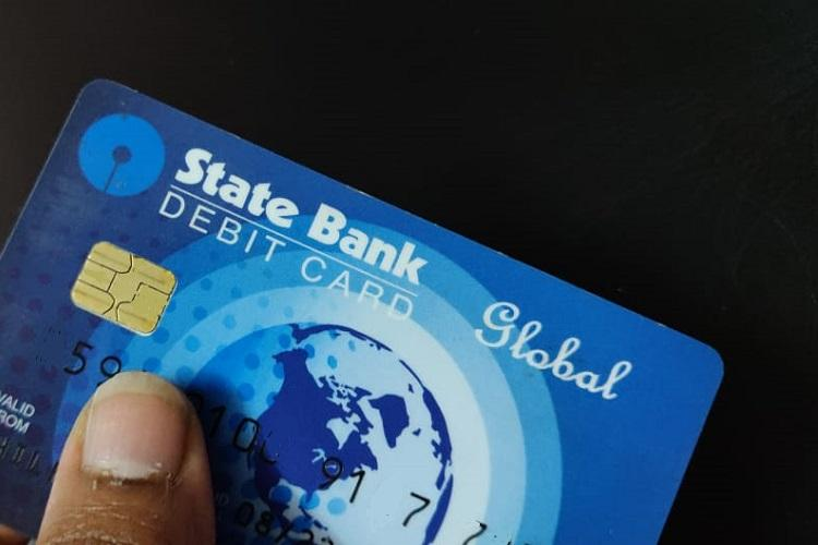 SBI magstripe debit cards will stop working from Jan 1 heres how to replace them
