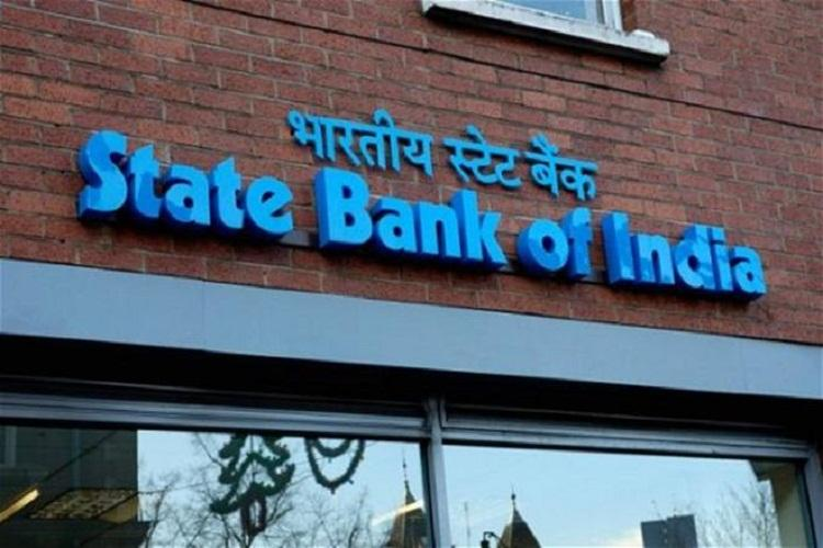 Frustrated without cash man vandalizes SBI bank in Andhra