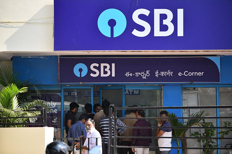 RBI levies Rs 7-crore fine on SBI for flouting various regulatory norms