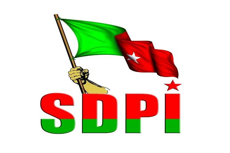 SDPI withdraws call for hartal in Kerala on Tuesday