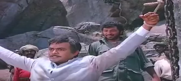 HC imposes Rs 10 lakh fine on Ram Gopal Verma for remaking Sholay