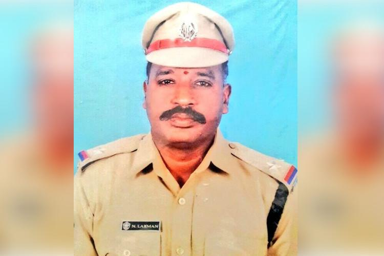 Shunted from hospital to hospital Hyd traffic cop mowed down in hit-and-run dies
