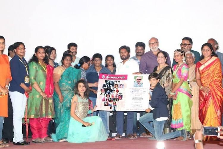 With a mandate for equality South Indian Film Womens Association launched in Chennai