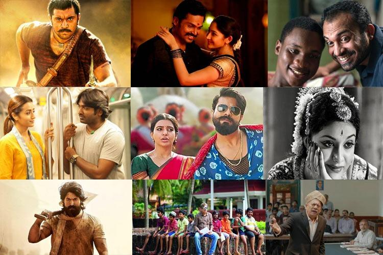 Vijay Sethupathi, Nimisha Sajayan and others nominated for