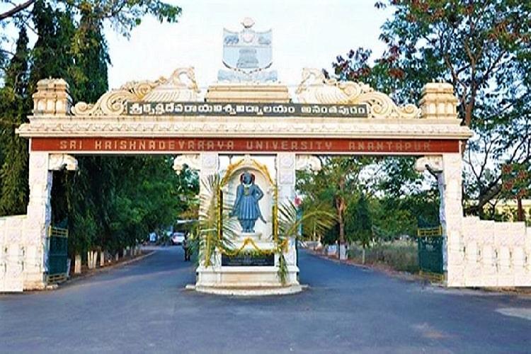 Sri Krishnadeveraya University in Andhra gets new VC Guv appoints Prof Rahmatullah