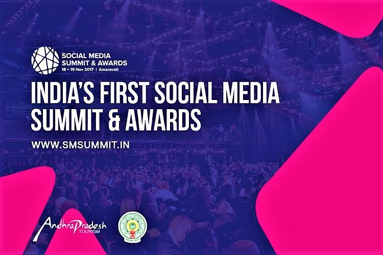 Andhras capital Amaravati to host Indias first Social Media Summit Awards