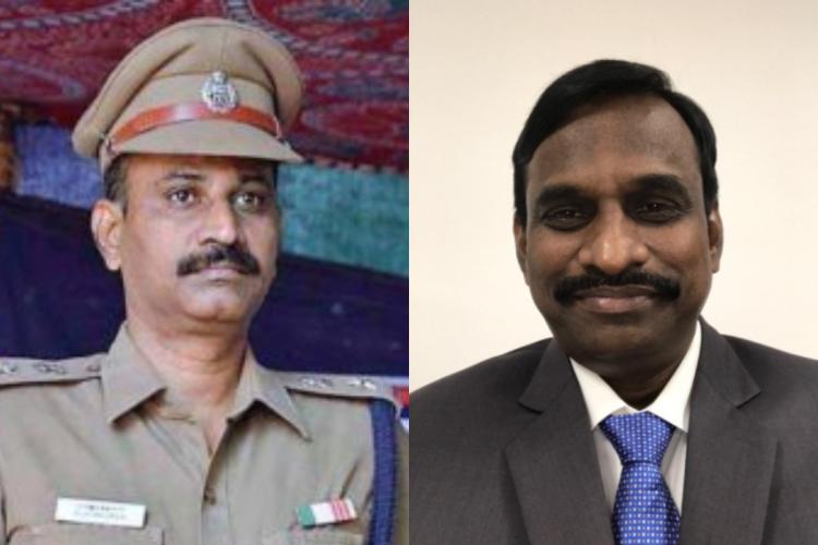 After Jayaraj and Bennix custodial deaths Thoothukudi SP shunted out